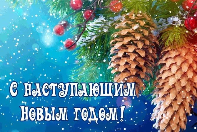 Поздравление с Новым годом клиентам в прозе