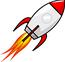 Короткие поздравления с Днем космонавтики